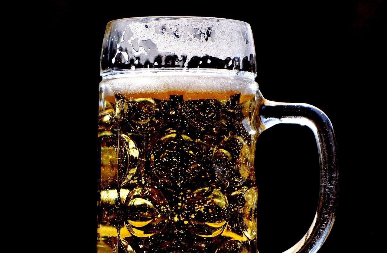 ¿Cuántas cervezas puedes beber a diario?