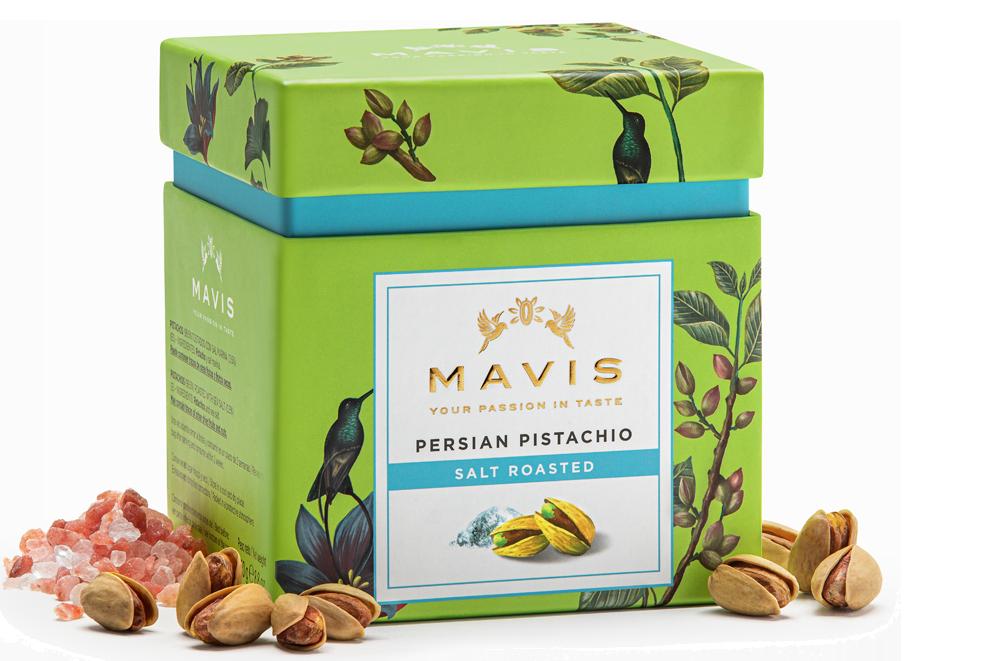 pistacchi Mavis
