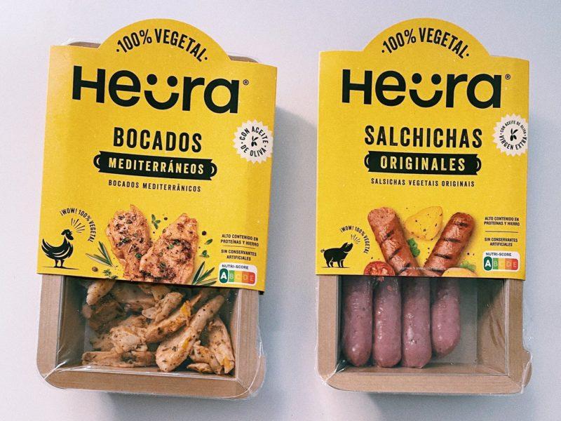 """Le """"cochon"""" de Heura"""