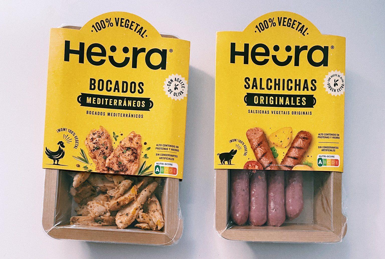 """""""Porco"""" de Heura"""