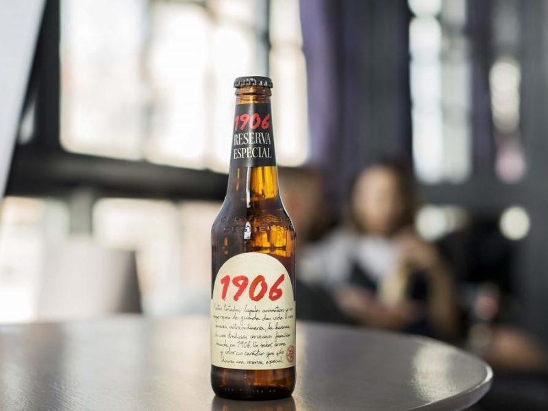 пиво 1906