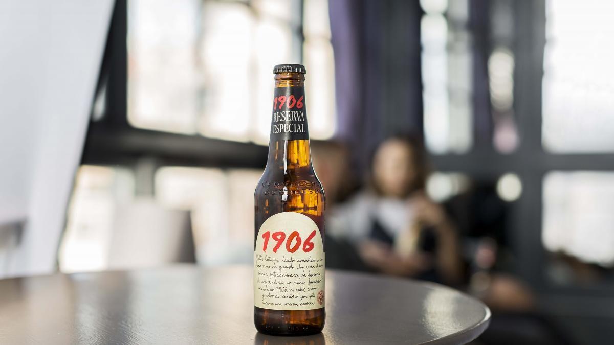 cervejas 1906
