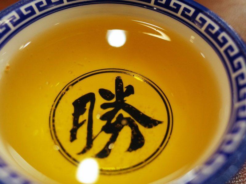 chinesisches prähistorisches bier