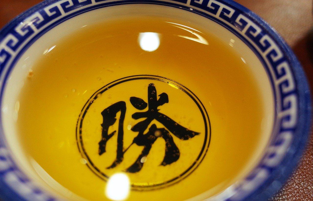 chinese prehistoric beer