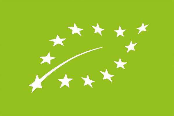 Logo ecológico. Foto: Unión Europea