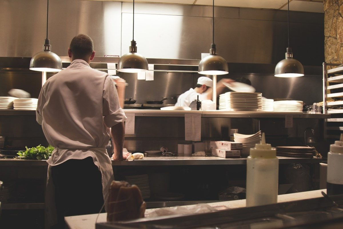 reservas de restaurantes online