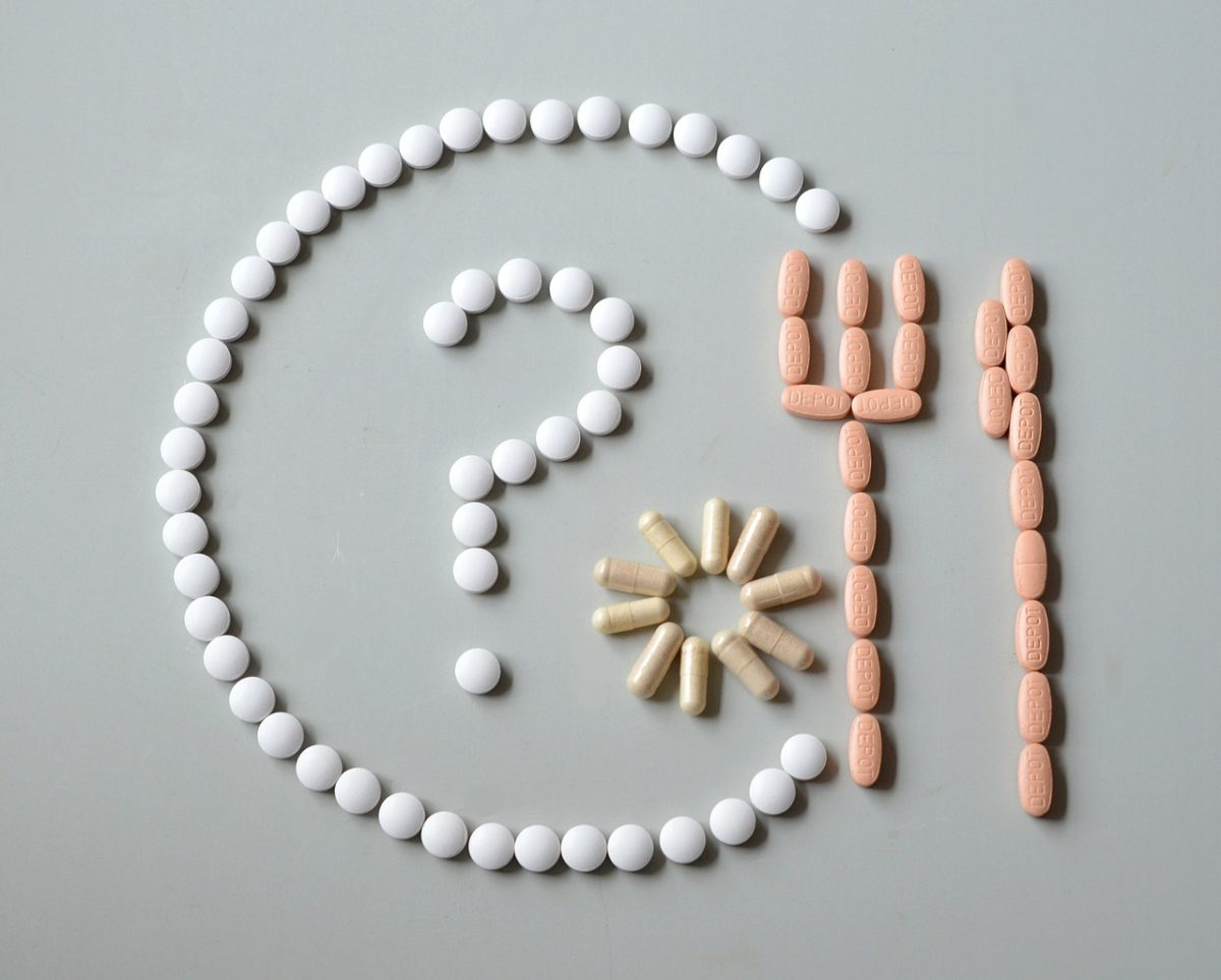 supplementi nutrizionali