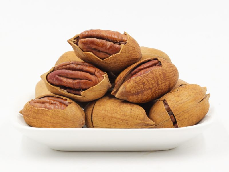 орехи пекан
